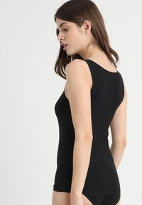 Chantelle - SOFTSTRETCH TOP - Undershirt - black - 2