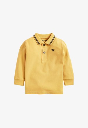 Blush - Polo shirt - yellow