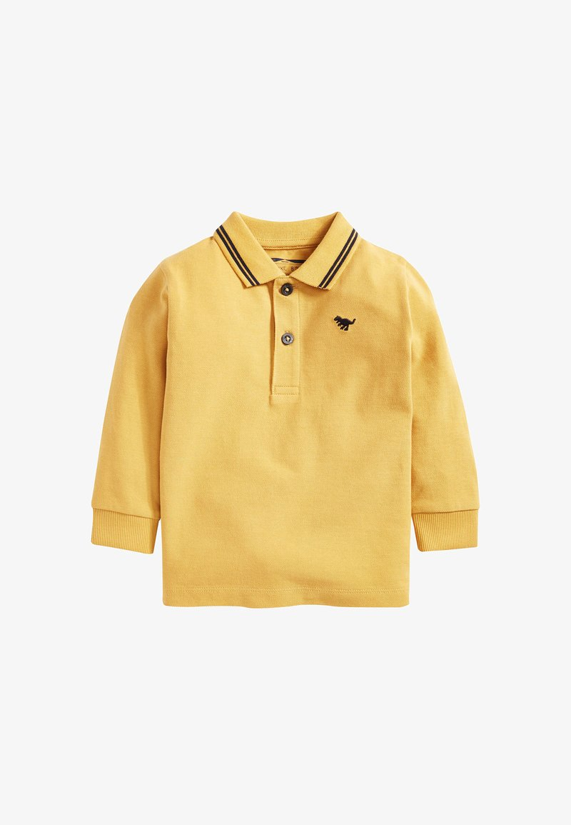 Next - Blush - Polo shirt - yellow