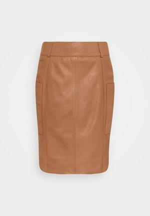 HARPER SKIRT - Pencil skirt - thrush