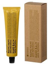Compagnie de Provence - HAND BALM  - Crema mani - anise patchouli - 1