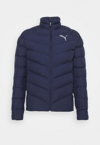 Puma - WARMCELL LIGHTWEIGHT JACKET - Winter jacket - peacoat - 4