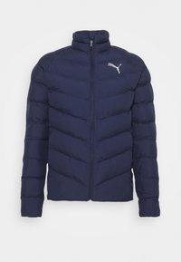 WARMCELL LIGHTWEIGHT JACKET - Winter jacket - peacoat