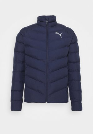 WARMCELL LIGHTWEIGHT JACKET - Winter jacket - peacoat