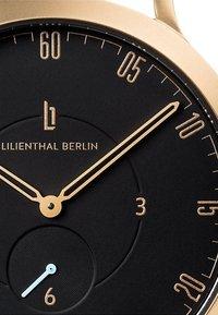 Lilienthal Berlin - Watch - black - 2