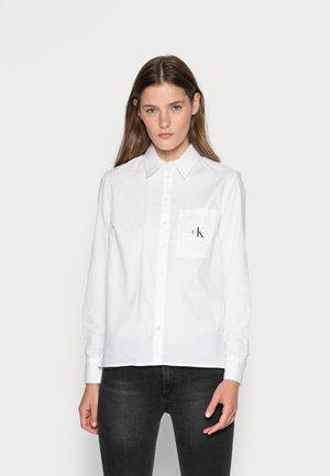 MONOGRAM - Blouse - bright white