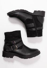 Fitters - LAIA - Cowboystøvletter - black - 1