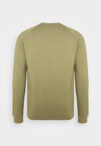 Marc O'Polo DENIM - Sweatshirt - slate green - 1
