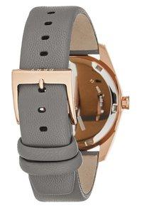 DKNY - NOLITA - Watch - grey - 1