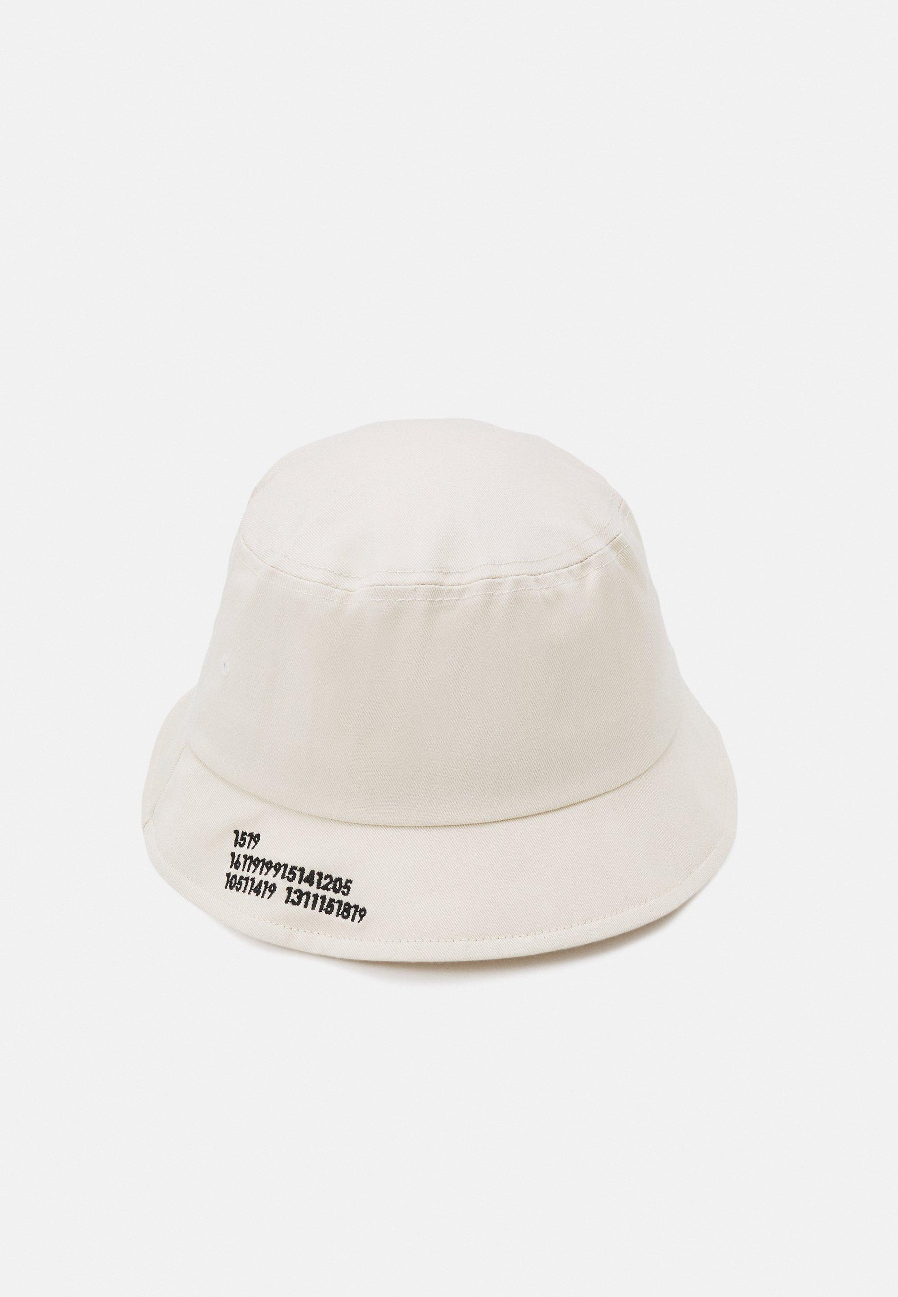 Uomo ONSHARVEY NUMBER BUCKET HAT UNISEX - Cappello