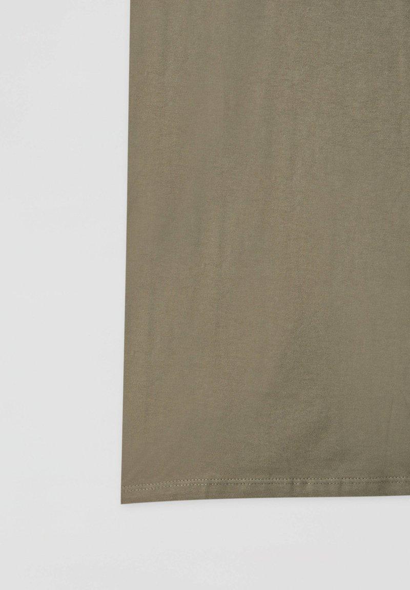 PULL&BEAR MIT SCHULTERPOLSTER - Top - khaki seZLQa