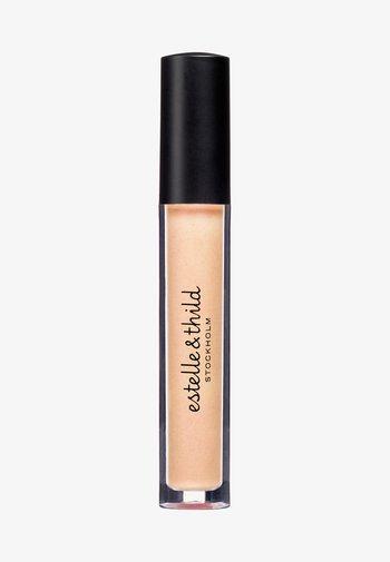 BIOMINERAL LIP GLOSS 3,4ML - Lip gloss - honey