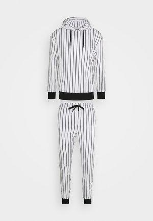 CIRO TRACKSUIT - Sweatshirt - black