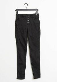 Guess - Slim fit jeans - black - 0