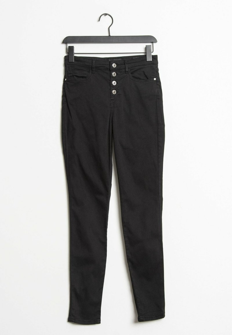 Guess - Slim fit jeans - black