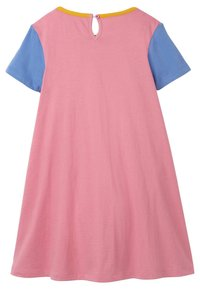Boden - MIT HAUSAPPLIKATION - Day dress - formica pink - 1
