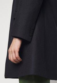 HUGO - MIGOR - Classic coat - dark blue - 5