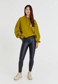 PULL&BEAR - Jeans Skinny Fit - black - 5