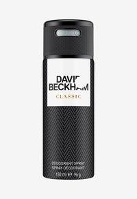 David Beckham Fragrances - DAVID BECKHAM CLASSIC DEO SPRAY - Deodorant - - - 0