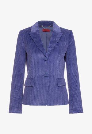 DIVINA - Blazer - light blue