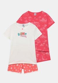 Petit Bateau - 2 PACK - Pyjama set - multi-coloured - 0