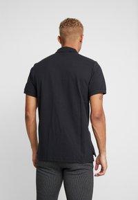 Nike Sportswear - M NSW CE POLO MATCHUP PQ - Polotričko - black - 2