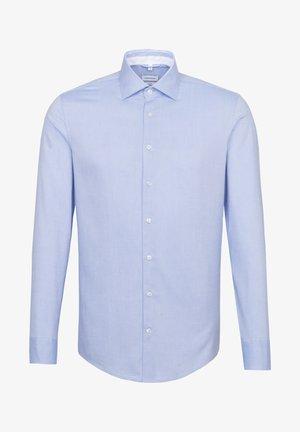 EXTRA SLIM FIT - Formal shirt - blau