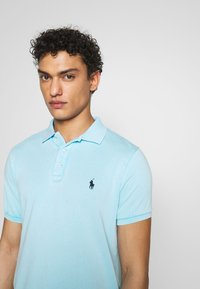 Polo Ralph Lauren - SPA TERRY - Polo - neptune - 3
