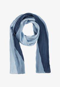 HALLHUBER - Scarf - blue - 1