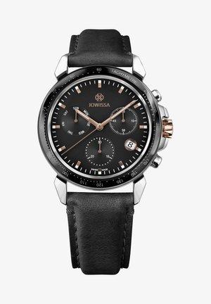 SWISS - Chronograph watch - rosa