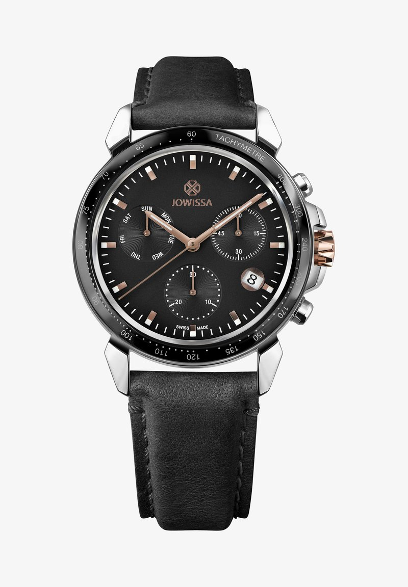 Jowissa - SWISS - Chronograph watch - rosa