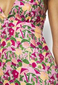 M Missoni - ABITO LUNGO - Maxi dress - multi coloured - 5