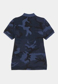 Polo Ralph Lauren - CUSTOM - Poloshirts - blue - 1