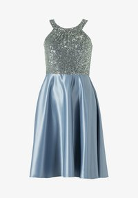 Swing - Cocktail dress / Party dress - blue - 5