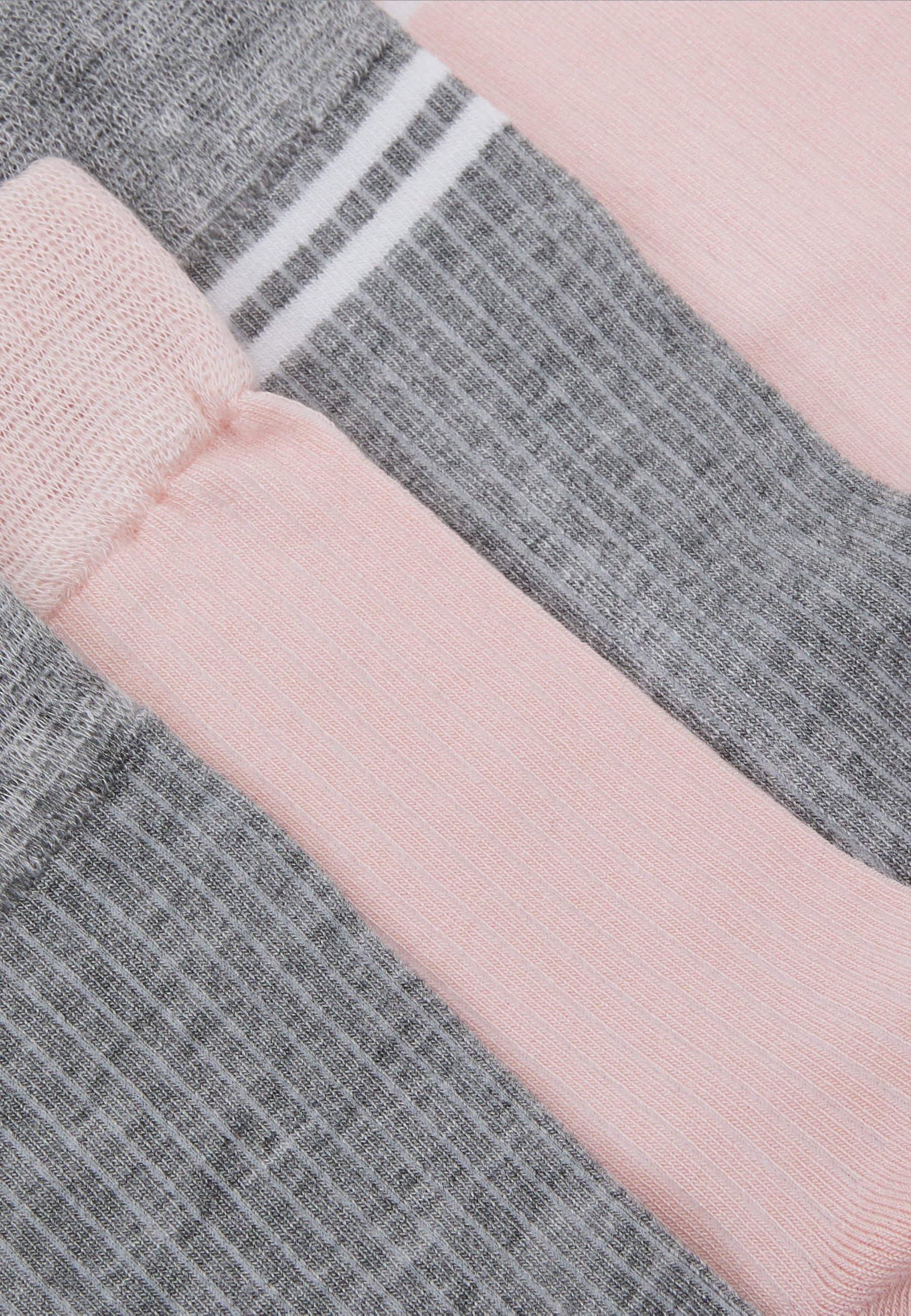 Femme ONLINE WOMEN SOCKS 4 PACK - Chaussettes