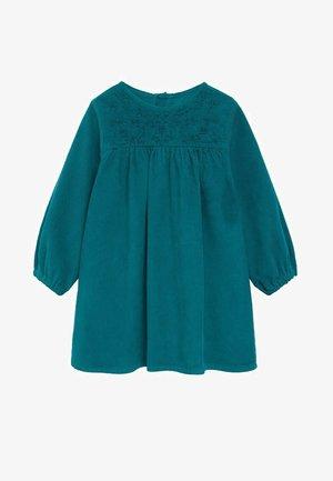 PARIS - Robe d'été - vert pastel