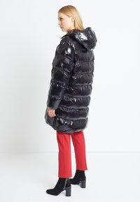 Pinko - VERNA - Winter coat - black - 3