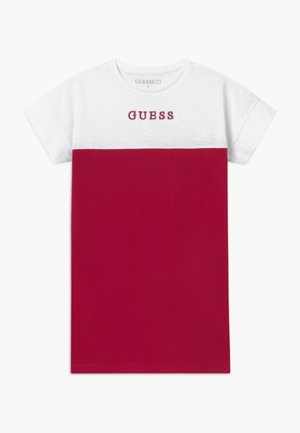 TODDLER - Jerseyjurk - disco pink