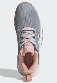 adidas Performance - Volleybalschoenen - grey - 1