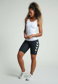 Hummel - Leggings - black - 1