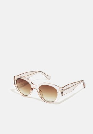 BIG WINNIE - Sunglasses - champagne