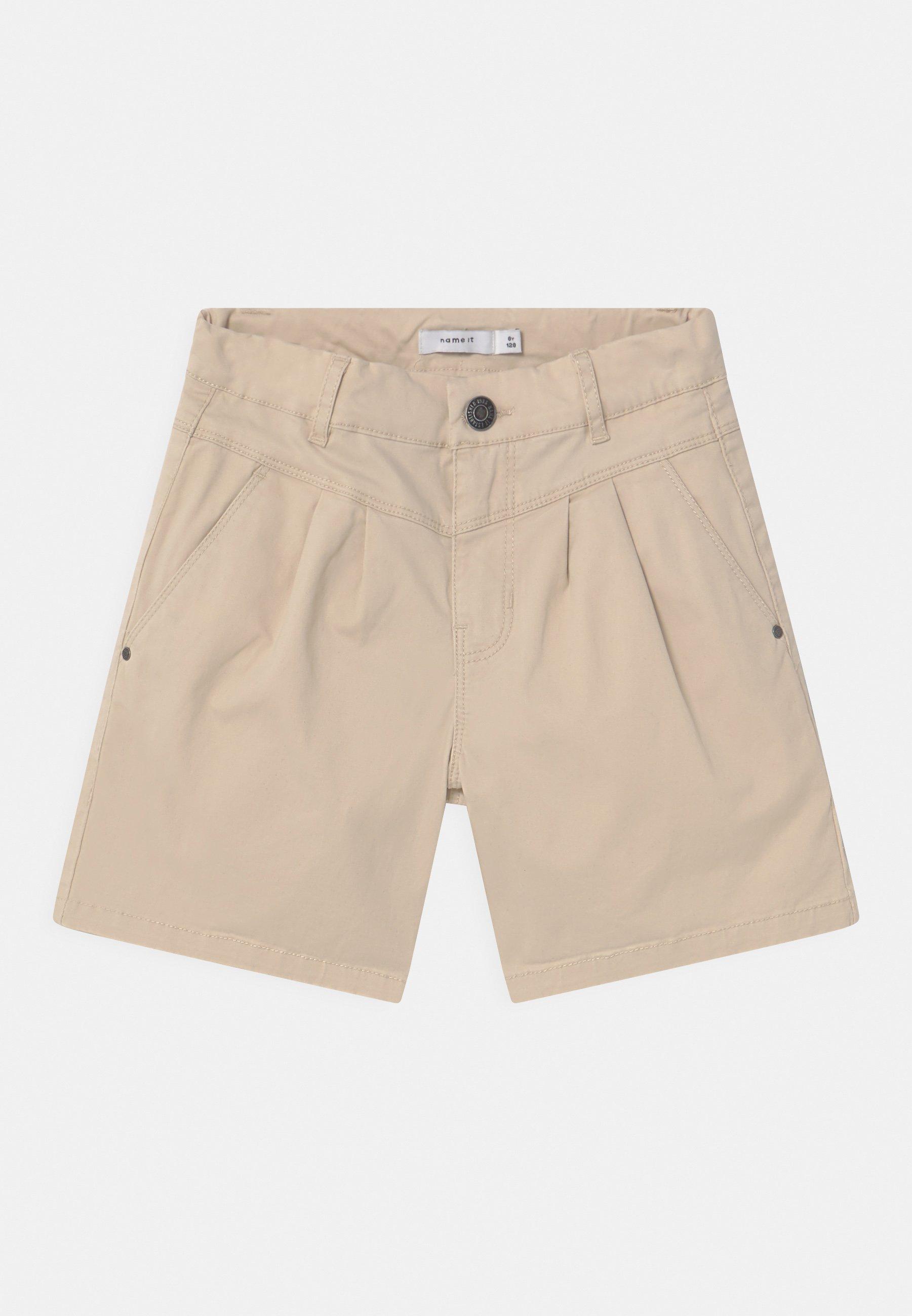 Kids NKFRANDI TWIATHILSES - Shorts