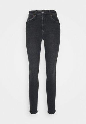 HEDDA ORIGINAL - Jeans Skinny Fit - off-black