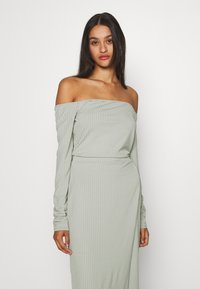 Nly by Nelly - BODY SET - Body - pale green - 3