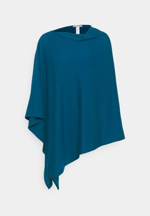 Cape - dark blue