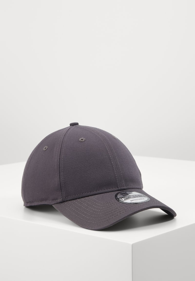 New Era - BASIC 9FORTY - Cap - gray/white
