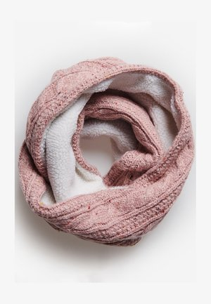 GRACIE CABLE - Snood - medium aged tp