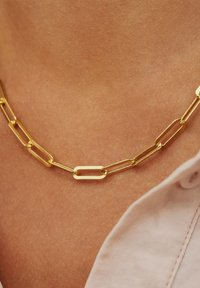 Selected Jewels - Necklace - gold-coloured - 1