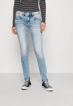 PIPER TOUCH - Jeans slim fit - frozen