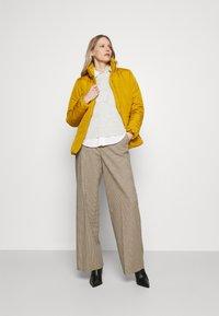 Marks & Spencer London - Light jacket - yellow - 1